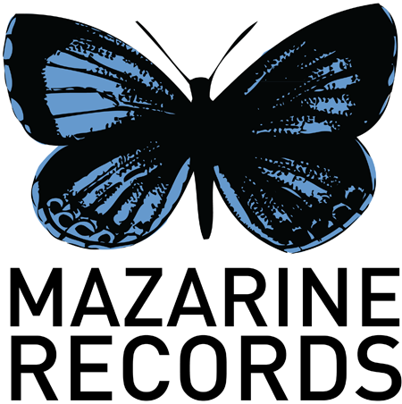 Mazarine Records Logo